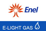 Enel energia e-light gas metano