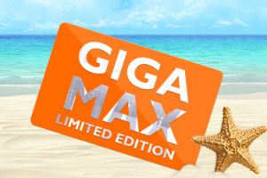 Wind Giga Max Limited Edition