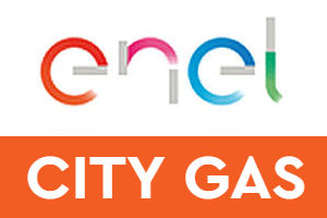 Offerta Enel Energia City gas