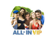 TRE ALL-IN VIP