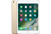 iPad mini 4 Oro