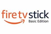 amazon fire stick tv logo