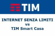 confronto tim smart casa internet senza limiti