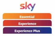 sky essential experience