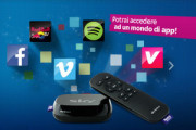 SkyOnline TV box