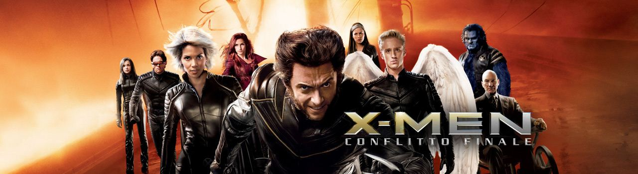 X-men il film