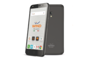 Wind Smart by Alcatel