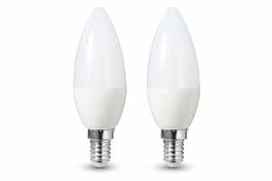 lampadina led e14 amazon