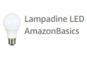 amazon basics lampade led