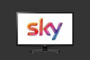 TV in regalo con Sky