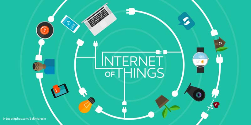 Internet of Things risparmio energetico